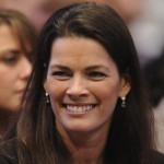 Gold Medalist Nancy Kerrigan Joins NBC's OIympics Coverage