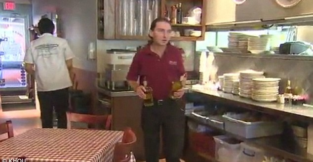 John boc gives struggling waitress $11,000 tips