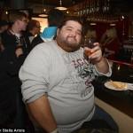 Jorge Garcia pushing 400 pounds post-show