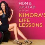 Kimora Lee Simmons Life Lessons