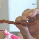 Pearl Cantrell : Texas grandma credits bacon for longevity