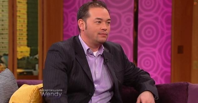Reality tv stars : Jon Gosselin Reveals He Can't Have Any More Children