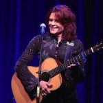 Rosanne Cash new album : The River and the Thread