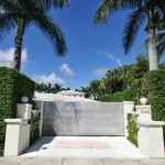 Shakira house price cut : $2 Million Off Miami Beach Mansion