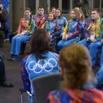 Vladimir Putin to Gays