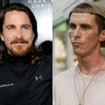 Actor Christian Bale lost 63 pounds for The Machinist