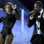 Beyonce and Jay Z $2 million Super Bowl show