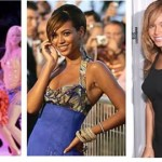 Beyonce lost 20 pounds for dreamgirls