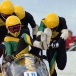 Jamaican bobsled team finally gets gear