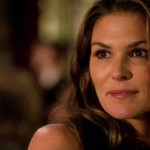 Paige Turco Cast on NCIS