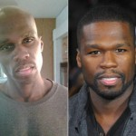 Rapper 50 Cent lost 54 pounds for All Things Fall Apart