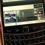 Canada : BlackBerry announces mobile app award for national science fair