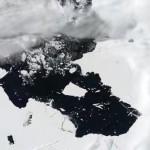 Iceberg Twice The Size Of Atlanta Breaks Off Antarctica