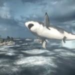 Megalodon Shark Found in Battlefield 4 DLC