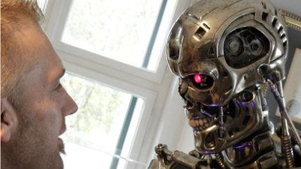 Stop killer war machines: activist group says