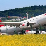 Swiss Airline Adds Allergy-Friendly Flights