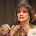 Valerie Harper : Senate panel holds hearing on cancer research