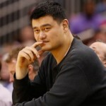 Yao Ming, Hill Want to Buy Clippers