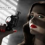 MPAA bans Eva Green's racy Sin City poster