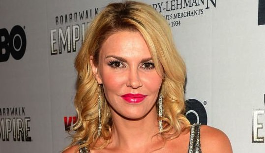 Brandi Glanville  : 'Real Housewives of Beverly Hills' star Caught Calling Son Horrible Names