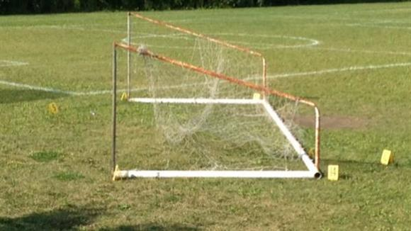 Bradford girl, 15, killed by soccer net