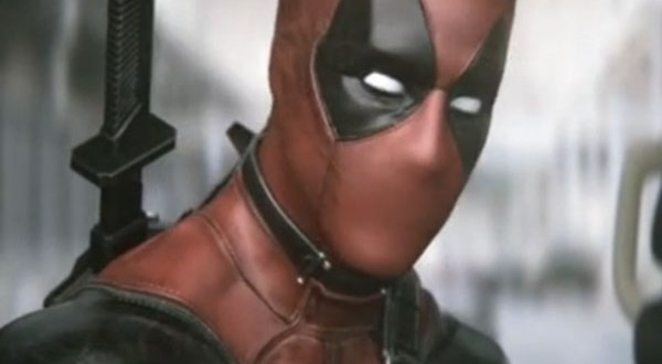 'Deadpool' Test Footage Officially Released (Video)