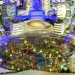 Dubai to build world's biggest shopping center