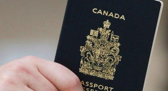 Ex-Passport Canada employee accused of passport fraud : RCMP