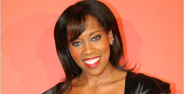 "Regina King : Actress talks about her role in Disney's ""Planes (Video)"