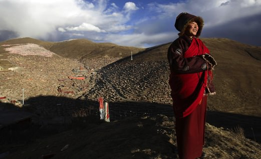 Researchers find ancient Tibetan altitude gene