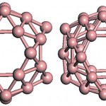 Scientists Find Boron Buckyball