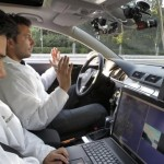UK : Driverless cars are announced at MIRA site