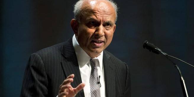 Fairfax CEO Prem Watsa faces securities probe, Report