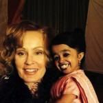 Jyoti Amge, American Horror Story: Freak Show