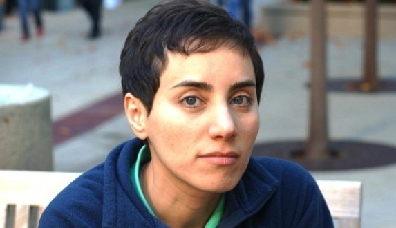 Maryam Mirzakhani : 1st Woman Wins Prestigious Math Medal in Seoul