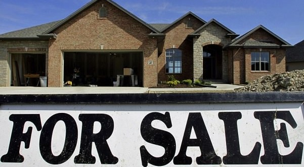 Canadian new home prices unchanged, Report