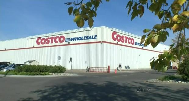 Costco Stores will no longer accept AMEX in Canada