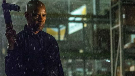 Denzel Washington's 'The Equalizer' Nabs $12.6 Million Friday, Report