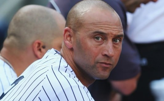 Derek Jeter a fraud for Made in NY ad local analyst says (Video)