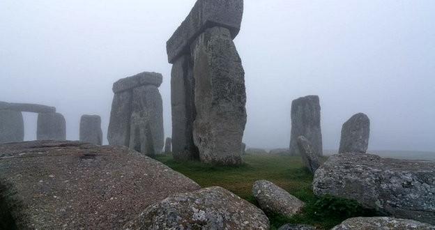 Secrets found under Stonehenge