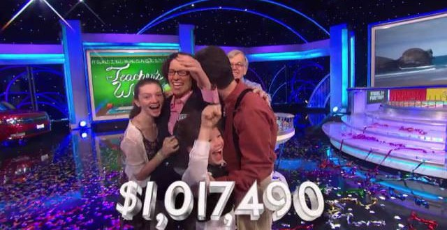 'Wheel of Fortune' winner: Sarah Manchester takes home $1 million