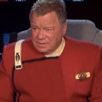 William Shatner : Actor confirms Star Trek 3 approach