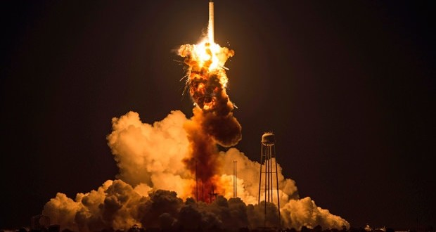 BC Student experiment to go on future launch after explosion