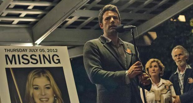 'Gone Girl' Reviews : Actor Ben Affleck and Rosamund Pike excel in David Fincher film