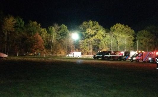 Hayride Accident Kills one, Injures 22 in Maine