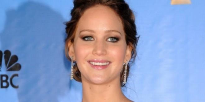 Jennifer Lawrence Preg...