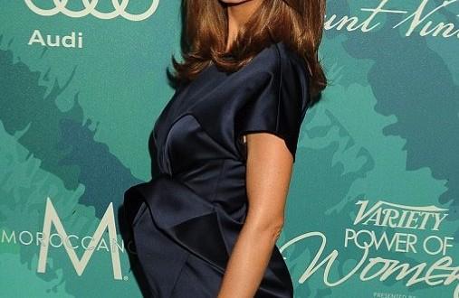 Maria Menounos Pregnant - Canada Journal - News of the World