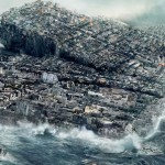 Megaquake could hit West Coast, Study Says