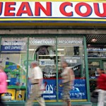 Pharmacy chain Jean Coutu's revenue rises on store additions, Report