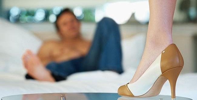 Promiscuity reduces risk of prostate cancer, new study says